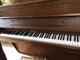 Piano Fritz Khula for sale