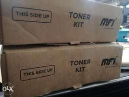 Toners for all kinds of printers