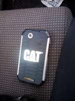 Cat B15 cellphone