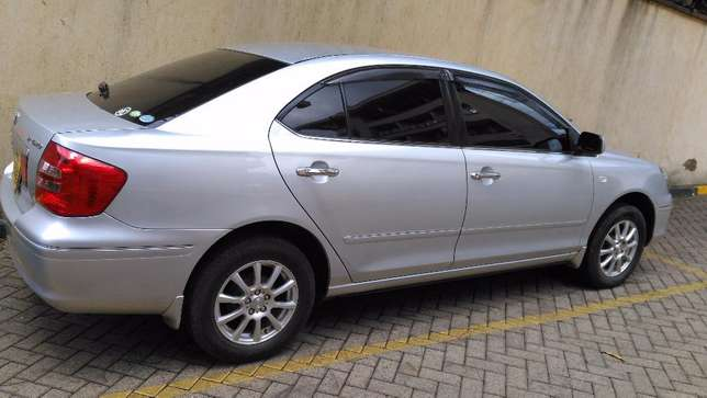 2007 Toyota Premio in Great Shape!!! First to see will buy!!! Lavington - image 1