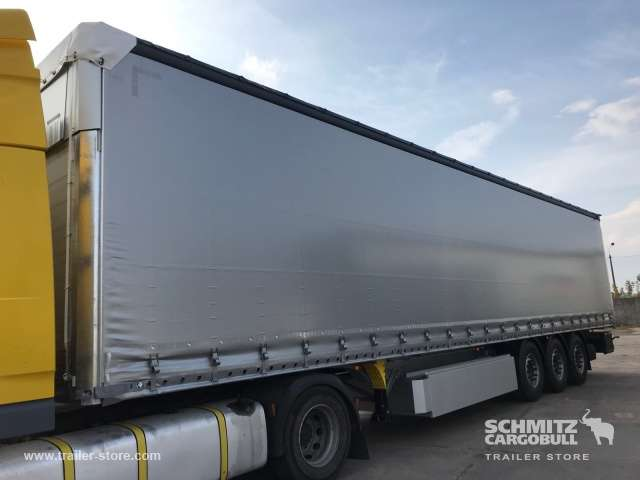Schmitz Cargobull Curtainsider Standard - 2018 - image 5