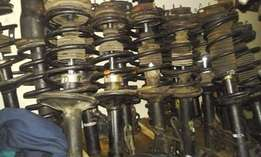 Shock absorbers for each kind of vehicle