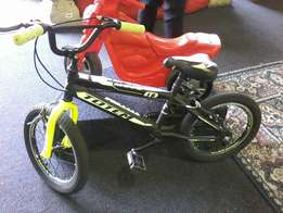 Kids bicycle on sale