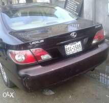 American Spec Lexus ES300 in Port Harcourt