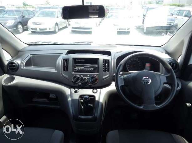 Nissan NV200 Vanette Manual 5 Speed Mombasa Island - image 4