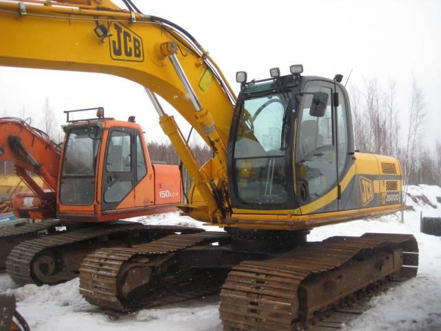 JCB 200 Lc - 2005