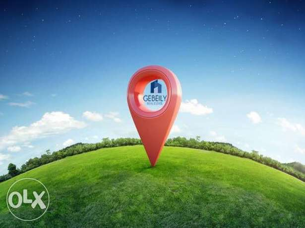 Land For Sale in Bsalim 1,150sqm