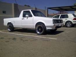 2000 VW Caddy for sale for sale R19800