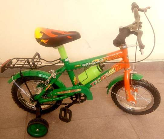 Top Gear Quality Bikes for kids 2.5 to 7 years. Nairobi CBD - image 7
