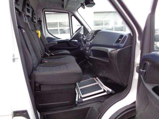 Iveco Daily 50C18 6,2m E6 Autotransporter / Leasing - 2017 - image 8