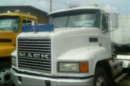 Mack Trucks For Sale