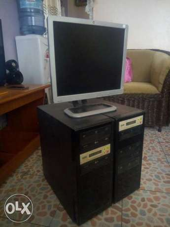 """Best Valentine's offer for duplicator machine with monitor 17"""" Fedha - image 6"""