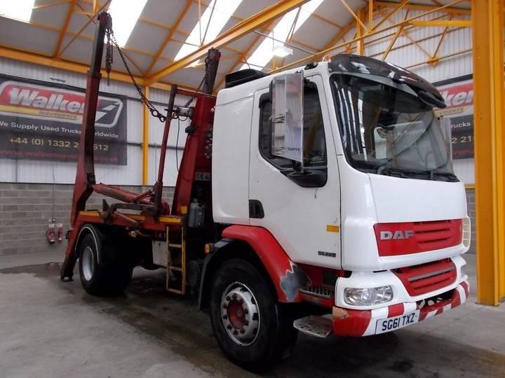DAF LF55 220 - 2011