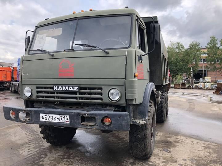 Kamaz 4410 - 2019