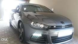 2013 VW Scirocco R for sale
