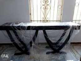 Order for your Foyer Console at De-flick consults in Abuja