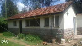 4bedroom ,2servant quarters,garage in lavington