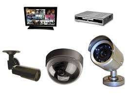 Cctv Maintainance and Support