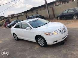2007/2008 Toyota Camry XLE Fullest Option ,Navigation & Thumb start