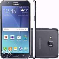 Brand New Galaxy J7 DS 5.5-Inch, Android 5.1, 13MP + 5MP Smartphone-Bl