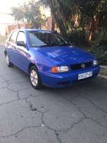!! Excellent POLO Playa 1.6i !!