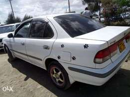 Nissan B15 on sale