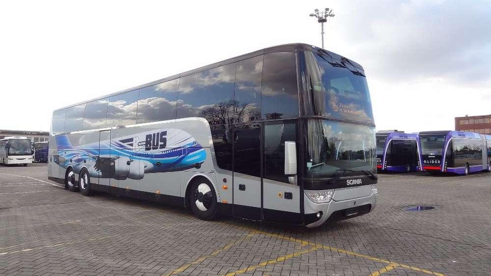 Scania Tdx21 Altano - 2014