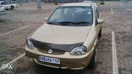 im selling my opel 2003 model still in mint condition