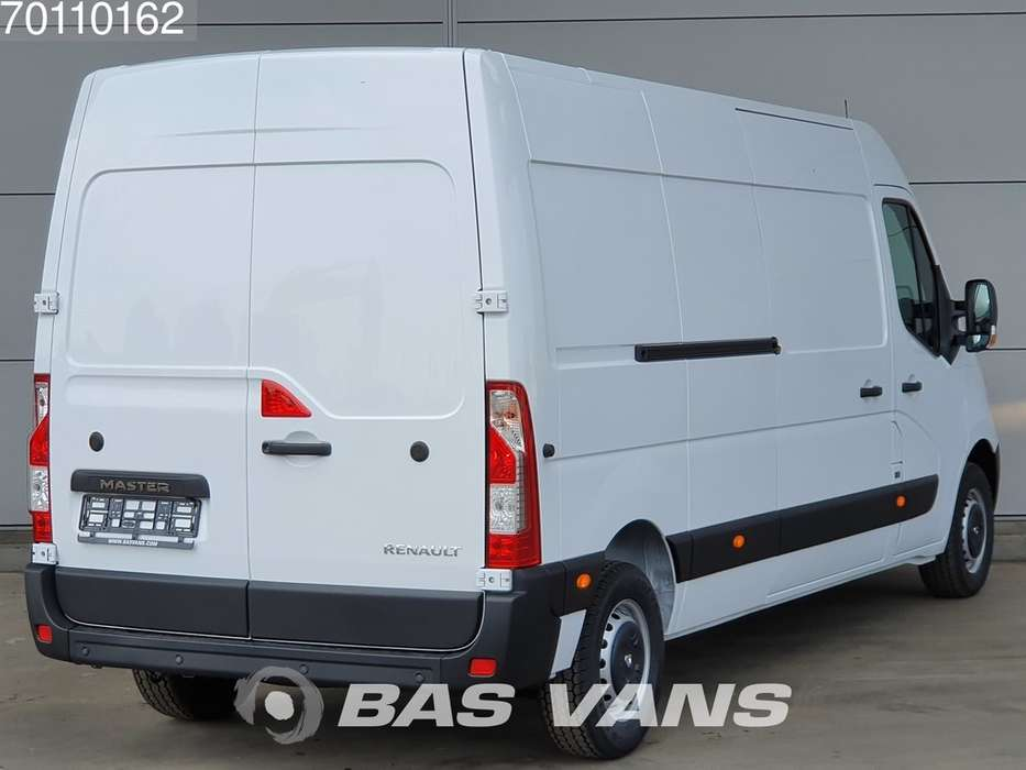 Renault Master 2 3 dCi L3H2 11m3 Airco Cruise - 2019 for