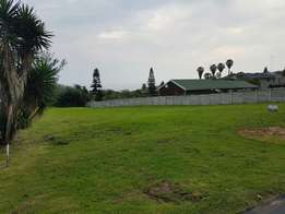 Private Sale.large Winterstrand Plot