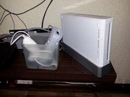 Nintendo Wii For Sale (Great Condition)