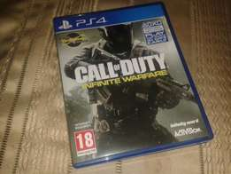 Selling my ps4 game