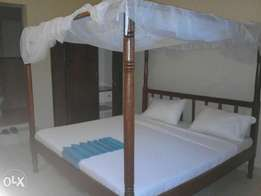 Very Spacious Holiday Rooms Located Off Serena Road With A Beach Acces