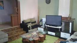 4 Bedroom FULLY FURNISHED house to Let near Moi Girls high sch.