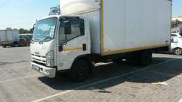 Transport for All size Trucks for Hire and contracts, shared loads