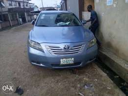 Clean Naija used Toyota Camry 2007 Model available