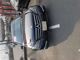 A registered Benz c250must go today