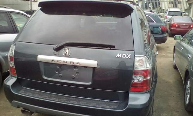 Neat 2006 Acura MDX Up for Grabs!!! Lagos Mainland - image 2