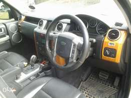Land Rover Discovery 3.0 HSE