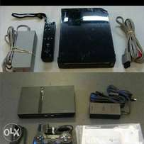 Ps2 and Wii