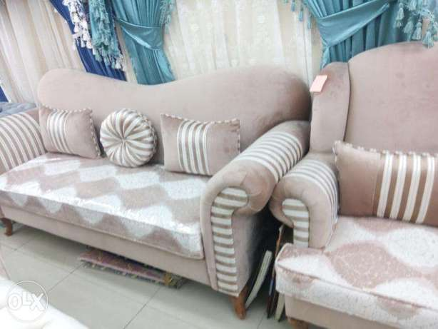 Readymade Sofa