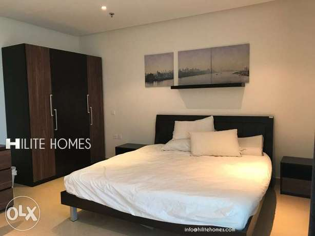 Fully furnished apartment in Fintas,Hilitehomes