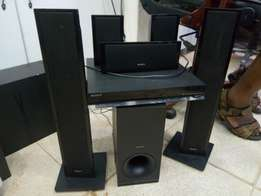 Sony home theater DVD player