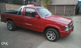Ford Courier for sale or to swop