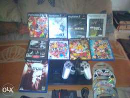 Ps2 package
