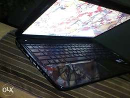 Neatly Used Hp with window 10