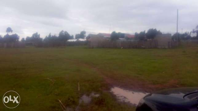 Plot for sale at Outspan (Ancilla school) Kipkaren - image 1