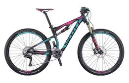 Carbon Ladies Mountain Bike for sale  Cape Town