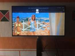 Cheap Samsung LED Smart tv 55inches for sale
