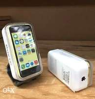 IPhone 5c gold for sale(NEW)